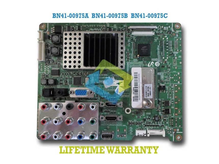 BN41-00975A BN41-00975B BN41-00975C